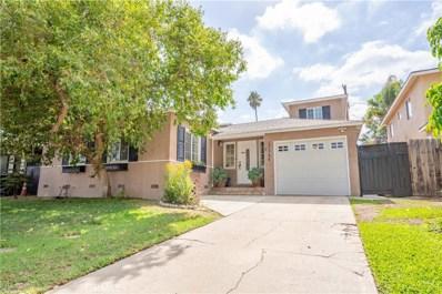 17944 Bullock Street, Encino, CA 91316 - MLS#: SR18215411