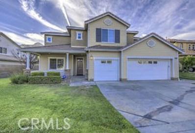 25327 Dove Lane, Stevenson Ranch, CA 91381 - MLS#: SR18215419