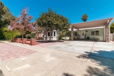 7636 Kentland Avenue, West Hills, CA 91304 - MLS#: SR18215459