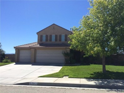 218 Fantasy Street, Palmdale, CA 93551 - MLS#: SR18215540