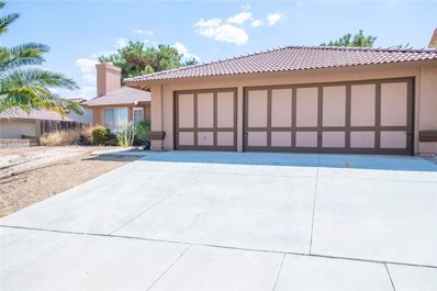 3052 Hampton Road, Palmdale, CA 93551 - MLS#: SR18215553