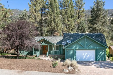 15905 Edgewood Way, Pine Mtn Club, CA 93222 - MLS#: SR18215601