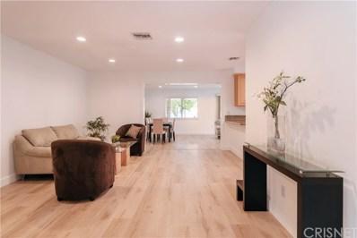 6137 Le Sage Avenue, Woodland Hills, CA 91367 - MLS#: SR18215650