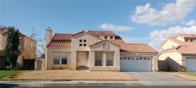 2439 E Avenue R4, Palmdale, CA 93550 - MLS#: SR18215691