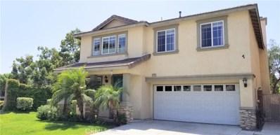 14795 Deer Drive, Fontana, CA 92336 - MLS#: SR18215775