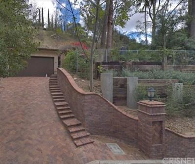 17748 Alonzo Place, Encino, CA 91316 - MLS#: SR18215876