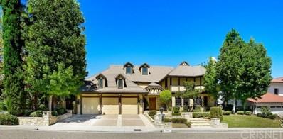3937 Vista Linda Drive, Encino, CA 91316 - MLS#: SR18216043