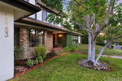 18353 Lake Encino Drive, Encino, CA 91316 - MLS#: SR18216107