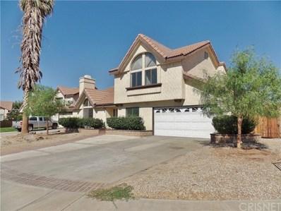 37618 Adela Court, Palmdale, CA 93552 - MLS#: SR18216158