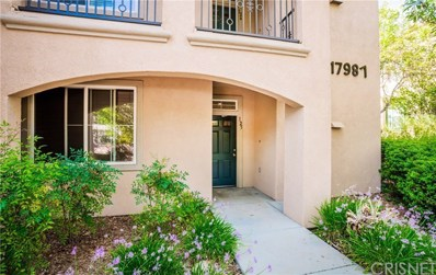 17987 Lost Canyon Road UNIT 125, Canyon Country, CA 91387 - MLS#: SR18216235