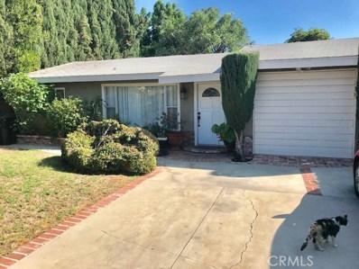 15534 Romar Street, Mission Hills (San Fernando), CA 91345 - MLS#: SR18216331