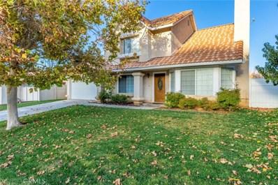 39376 Beacon Lane, Palmdale, CA 93551 - MLS#: SR18216374