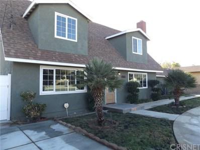 42118 55th Street W, Quartz Hill, CA 93536 - MLS#: SR18216409