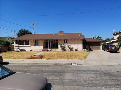 7925 Teesdale Avenue, North Hollywood, CA 91605 - MLS#: SR18216416