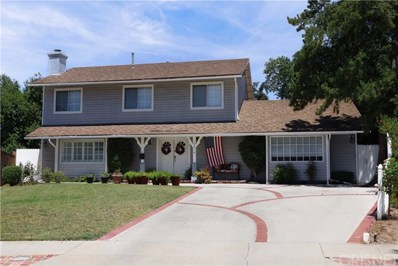 19715 Labrador Street, Chatsworth, CA 91311 - MLS#: SR18216548