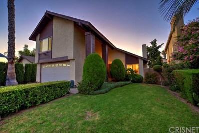 14955 Index Street, Mission Hills (San Fernando), CA 91345 - MLS#: SR18216558