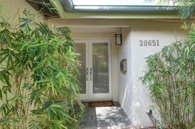 20651 Clarendon Street, Woodland Hills, CA 91367 - MLS#: SR18216578