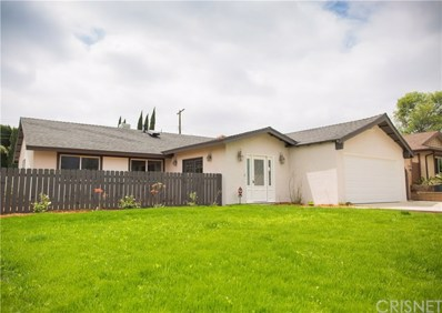 13075 Kismet Avenue, Sylmar, CA 91342 - MLS#: SR18216581