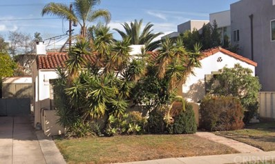 108 N Edinburgh Avenue, Los Angeles, CA 90048 - MLS#: SR18216662