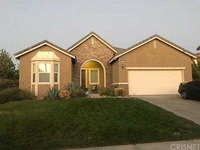 36454 Reflection Way, Palmdale, CA 93552 - MLS#: SR18216704