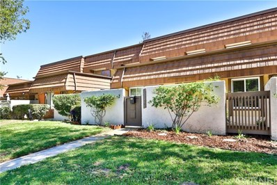 10226 Larwin Avenue UNIT 3, Chatsworth, CA 91311 - MLS#: SR18216765