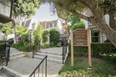 18366 Collins Street UNIT B, Tarzana, CA 91356 - MLS#: SR18216772