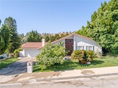 12041 Beaufait Avenue, Porter Ranch, CA 91326 - MLS#: SR18216811