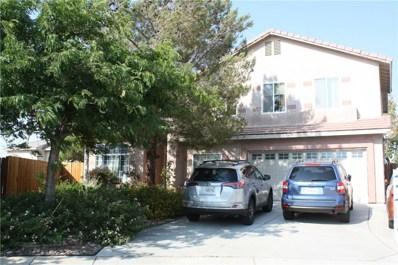 5865 Lisbon Court, Palmdale, CA 93552 - MLS#: SR18216855