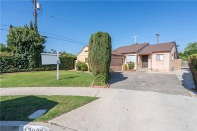 12023 Willard Street, North Hollywood, CA 91605 - MLS#: SR18216895