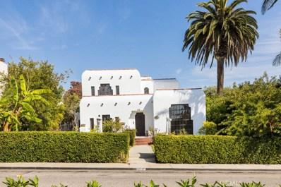 710 Adelaide Place, Santa Monica, CA 90402 - MLS#: SR18216913