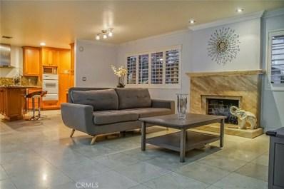 7416 Shoup Avenue, West Hills, CA 91307 - MLS#: SR18216915
