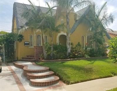1210 W 80th Street, Los Angeles, CA 90044 - MLS#: SR18216931