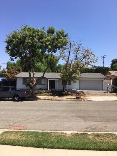 972 Appleton Road, Simi Valley, CA 93065 - MLS#: SR18216934
