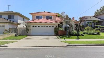 1506 W 183rd Street, Gardena, CA 90248 - MLS#: SR18216969