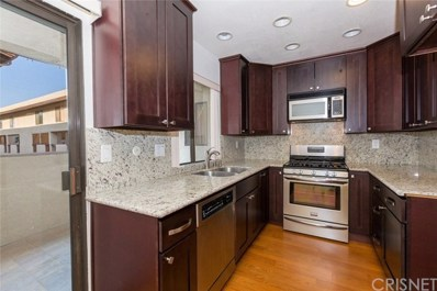400 S Flower Street UNIT 171, Orange, CA 92868 - MLS#: SR18216971