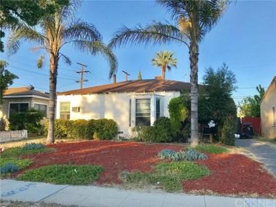 2034 N Clybourn Avenue, Burbank, CA 91505 - MLS#: SR18216980
