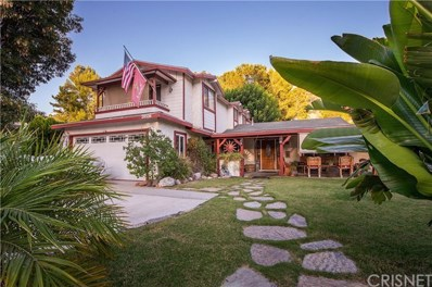 29326 Florabunda Road, Canyon Country, CA 91387 - MLS#: SR18217033