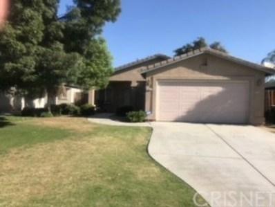 5812 Siena Lane, Bakersfield, CA 93308 - MLS#: SR18217086