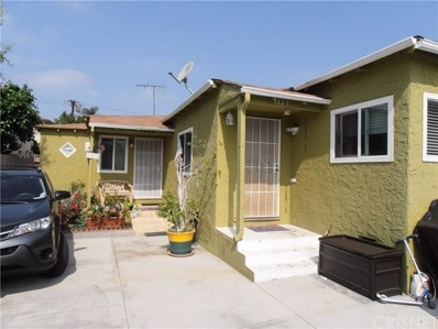 1927 HOLT Avenue, Los Angeles, CA 90034 - MLS#: SR18217112