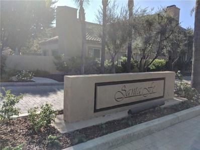 23731 Del Monte Drive UNIT 176, Valencia, CA 91355 - MLS#: SR18217198