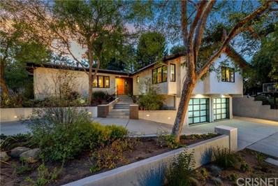 16305 Tudor Drive, Encino, CA 91436 - MLS#: SR18217204