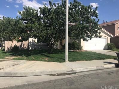 44138 Sunmist Court, Lancaster, CA 93535 - MLS#: SR18217299