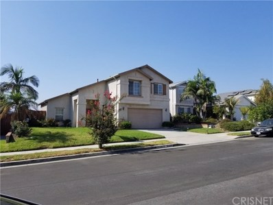 15259 Golden Court, Sylmar, CA 91342 - MLS#: SR18217323