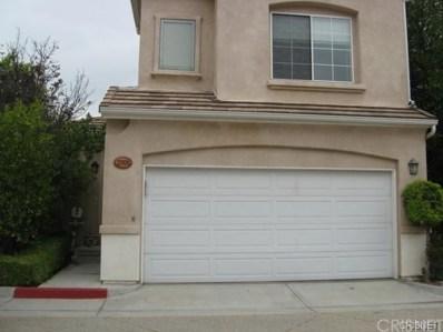 27926 Crown Court Circle UNIT 116, Valencia, CA 91354 - MLS#: SR18217327