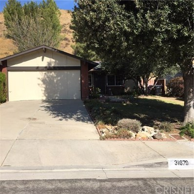31679 Bobcat Way, Castaic, CA 91384 - MLS#: SR18217345