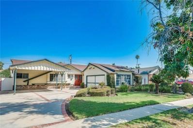 16053 Dearborn Street, North Hills, CA 91343 - MLS#: SR18217347