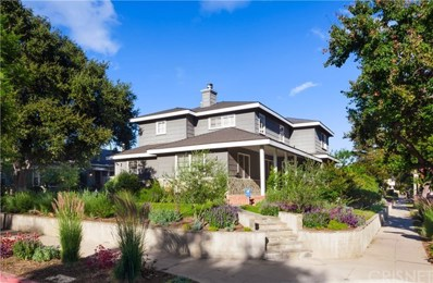 4130 Farmdale Avenue, Studio City, CA 91604 - MLS#: SR18217396