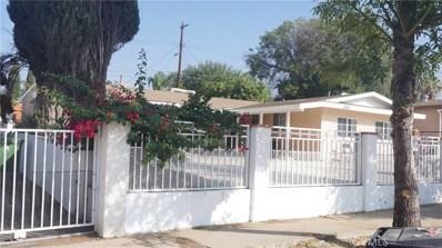 12931 MacNeil Street, Sylmar, CA 91342 - MLS#: SR18217421