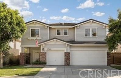 27648 Muir Grove Way, Castaic, CA 91384 - MLS#: SR18217423