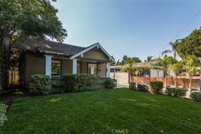945 N Wilson Avenue, Pasadena, CA 91104 - MLS#: SR18217438